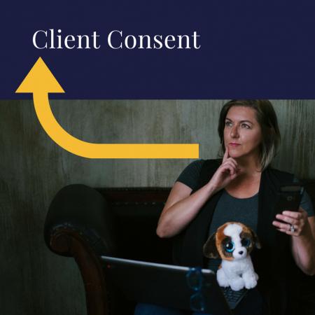 Client Consent