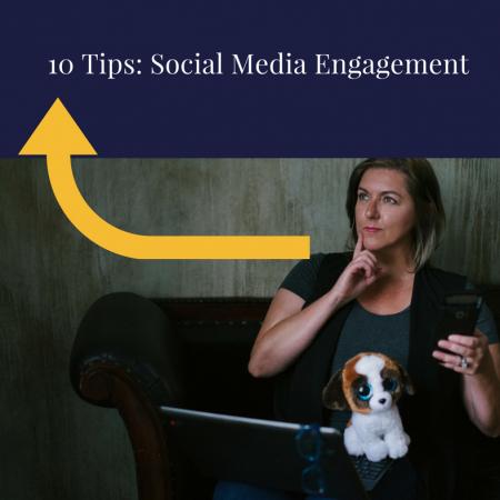 Social Media Engagment